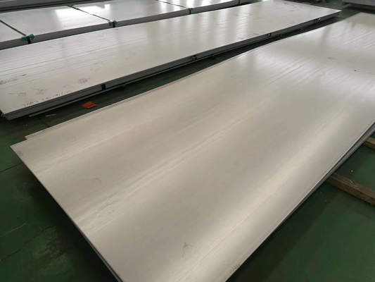SUS 303 Plate INOX 303 Stainless Steel Plate Thickness 0.5-10mm Free-Machining Steel Plate