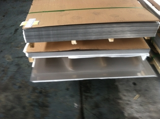 Aisi 201 2b Stainless Steel Sheet 1mm - 2mm INOX  ASTM Standard