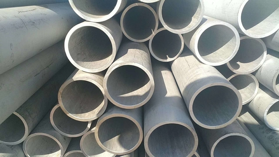 ASTM A790 Duplex Stainless Steel Tube UNS S32205 S31803 Seamless Tube